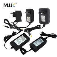 Fuente de alimentación de 12 voltios 24 voltios 5 V 36 V 48 V fuente de alimentación 12 V adaptador de Controlador LED DC transformador de 24 V 5 voltios 36 voltios para tira de luz