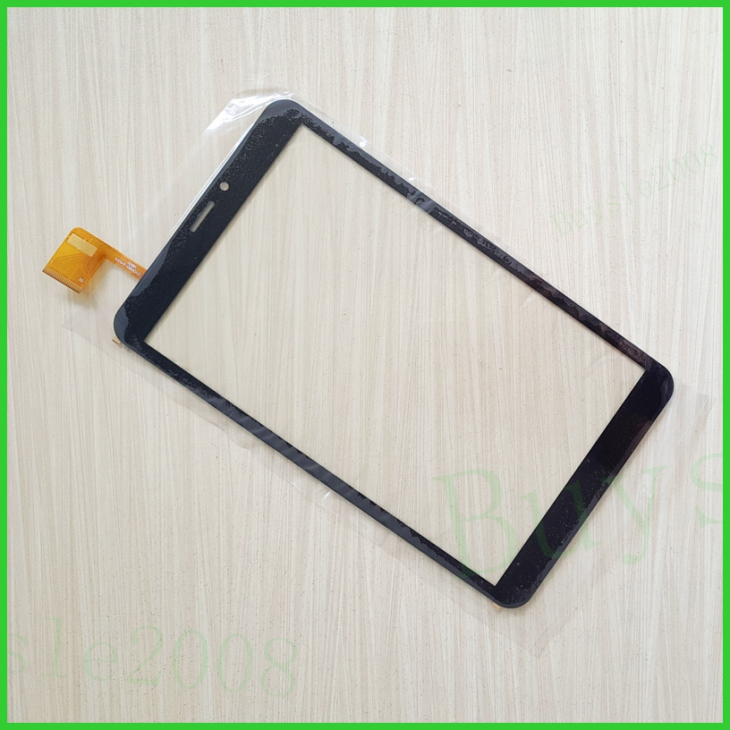 New Touch Screen Digitizer For 8 Prestigio MultiPad wize 3508 4G 3408 Tablet Touch Panel Glass Sensor Replacement Free Ship new 8inch touch for prestigio wize pmt 3408 3g tablet touch screen touch panel mid digitizer sensor