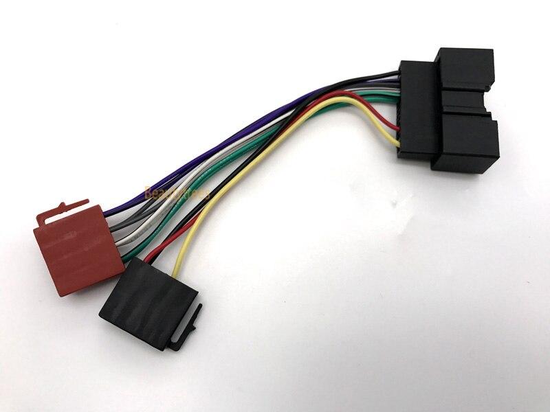 Best Car Audio Iso Connector Ideas - Wiring Diagram Ideas - blogitia.com