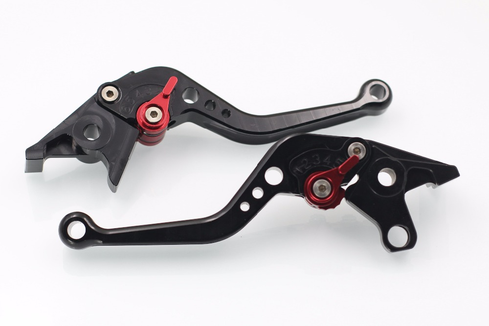 Modified horn - six adjustable clutch brake handle F14 S248
