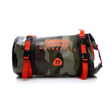 Motorcycle Saddle Bags Waterproof Tail Back Seat Bags 60L Travel Bag Motorbike Scooter Luggage Rear Seat Pack 40L 25L Tank Bags
