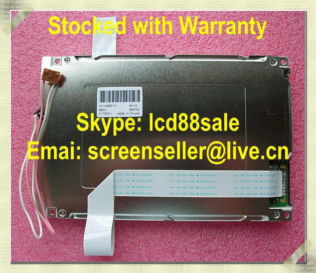 best price and quality  SX14Q001   industrial LCD Displaybest price and quality  SX14Q001   industrial LCD Display