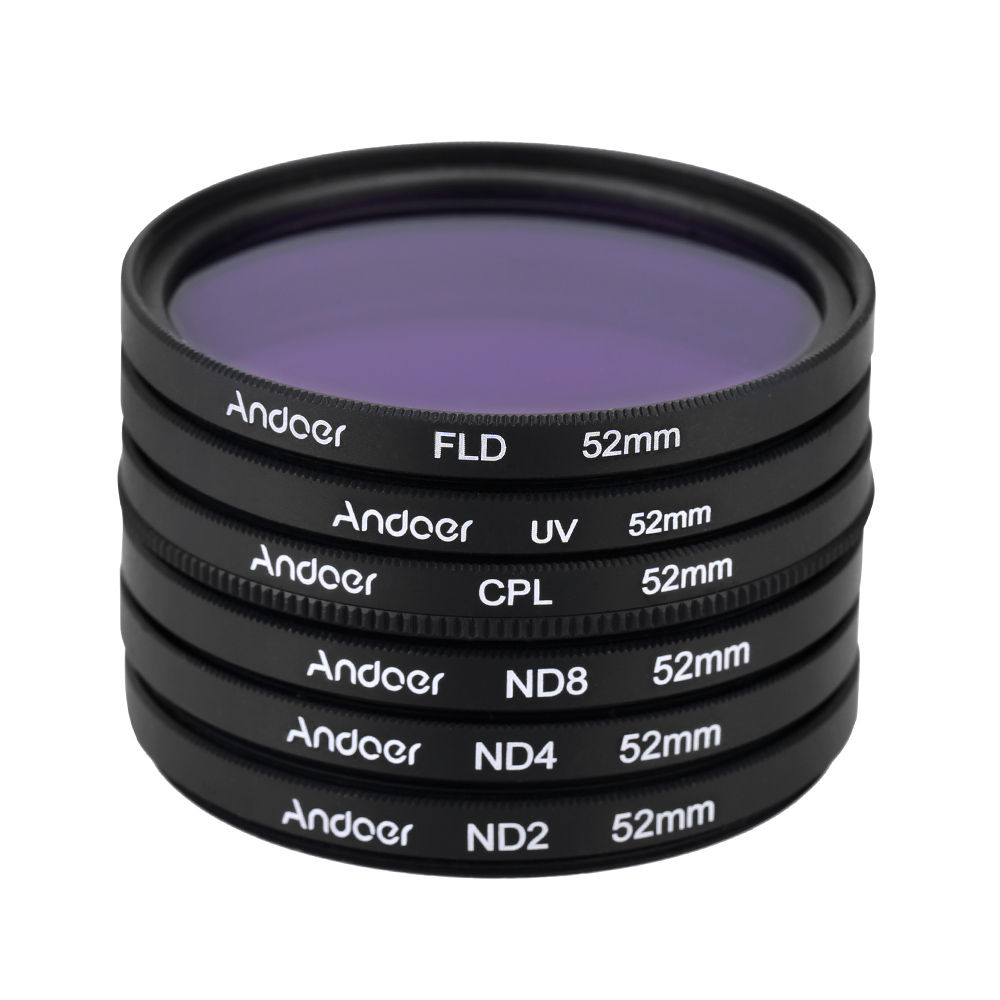 top 10 most popular nd filter cpl filter 52mm list and get