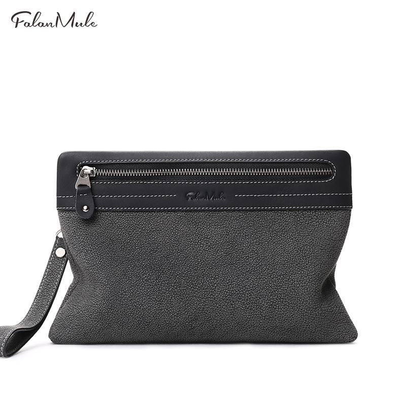 New Bag Men Style Male Clutch Genuine Leather Wallet Men Clutch Bag Clutch Male Wallet Luxury Leather Men Wallet Men Handy Bag 2017 luxury brand men clutch cowhide wallet genuine leather hand bag classic multifunction mens high capacity clutch bags purses