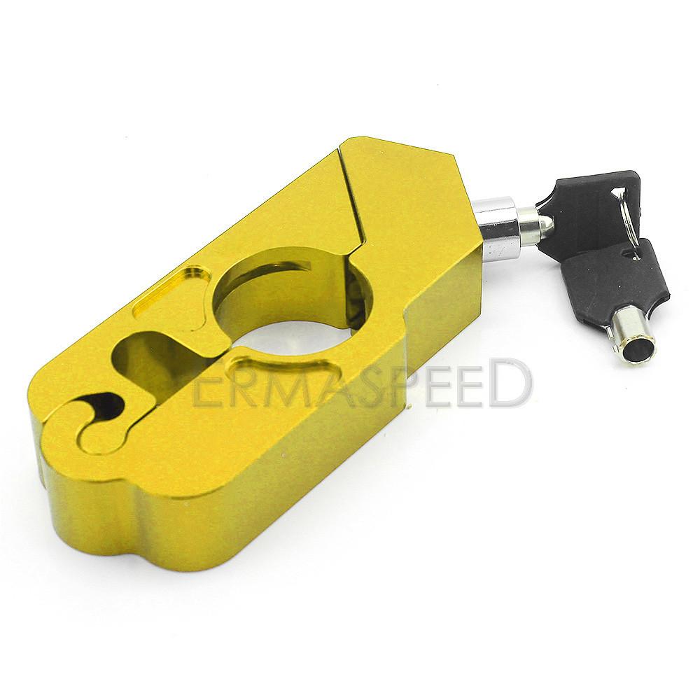 motorcycle lock  (5)