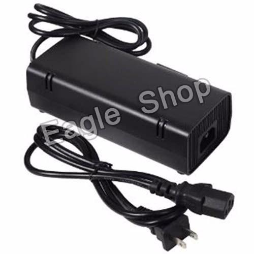 xbox360E ac adapter for xbox360e 120w 100-240v (7)