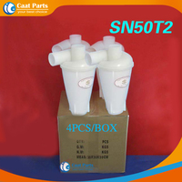 2016 Hot Sale 4PCS LOT New Industrial And Household Bagless Cyclone Dust Collector High Efficiency Dust