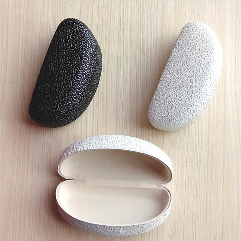 High Quality Glasses Case Sunglasses Box For Glasses Box Myopia Sunglasses Case Reading Glasses Protector Jewelry Box