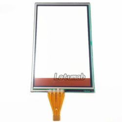 """Latumab oryginalny 2.6 """"calowy ekran dotykowy dla GARMIN Dakota 10 20 podręczny ekran dotykowy GPS panele Digitizer szkło do naprawy w Ekrany LCD i panele do tabletów od Komputer i biuro na"""