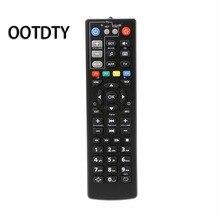 Télécommande avec fonction dapprentissage pour MAG250 MAG254 MAG255 MAG256 MAG257 MAG270 MAG275 boîtier TV/décodeur IPTV
