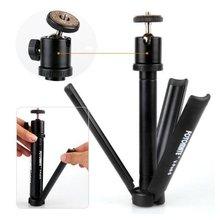 10PCS FOTOMATE Mini Tripod for Digital SLR Camera Photo Video DV Camcorder for Canon Nikon Sony,for iPhone 6,GoPro Hero