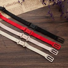 Style Faddish 1Pcs Double Best Accessory Vogue Trend Special Popular Charm Bra Straps Casual Necessaries(China)