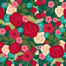 Yeele Colorful Flowers Wedding Little Baby Party Wallpapers Of Photography Backdrops Photographic Backgrounds For Photo Studio