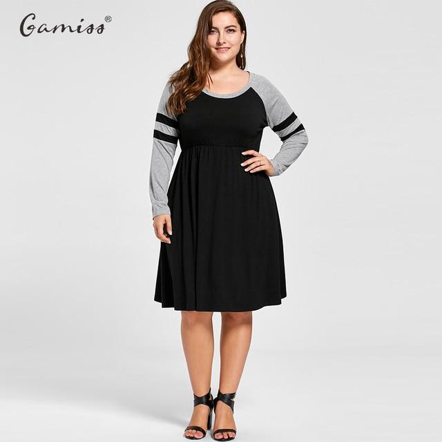 Aliexpress.com : Buy Gamiss Plus Size New Fashion Women Clothing ...