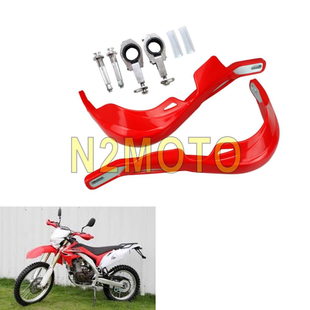 Honda Crf 125 Price: Brush Bar Motorcycles Handguard Raptor 7/8 Inch Hand