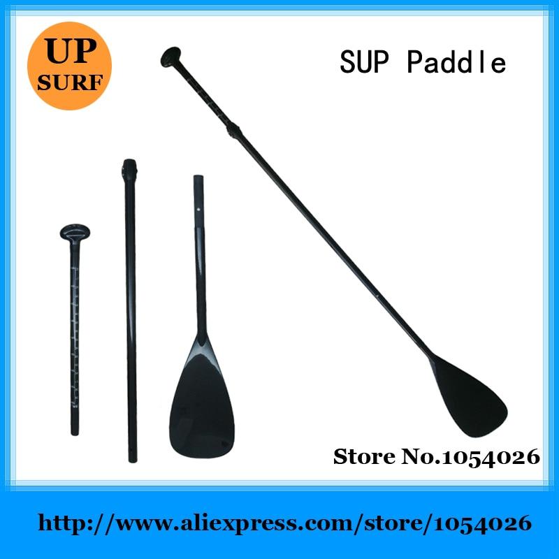 envo libre de fibra de carbono sup paddle surf paddle stand up paddle tabla