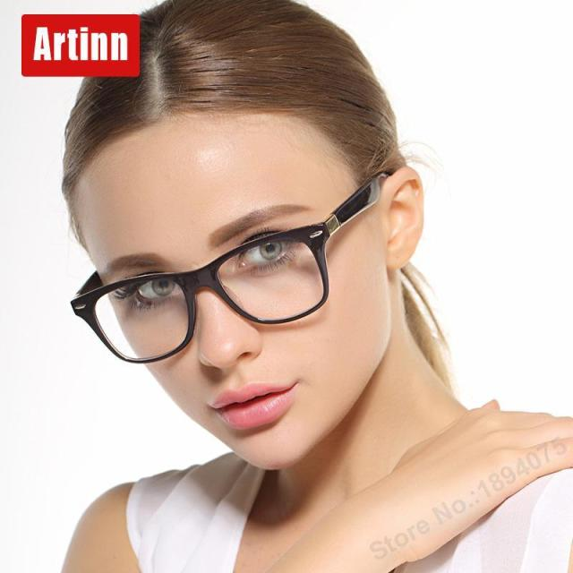 Free shipping Luxury design fashion style Tr90 eyewear galsses good for prescription filling 5937