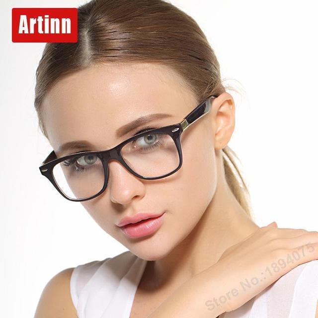 O envio gratuito de Luxo estilo design de moda Tr90 óculos galsses bom para a prescrição de enchimento 5937