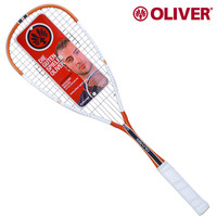 Professional Original Squash Rackets Racquet with META CARBON  racquette ICQ120 with String