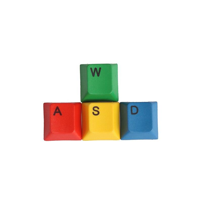 Boya alt PBT klavye TKL mekanik klavye tuşları oyun klavyesi klavye tuş PBT Dyesub WASD ok anahtar kiraz yüksekliği