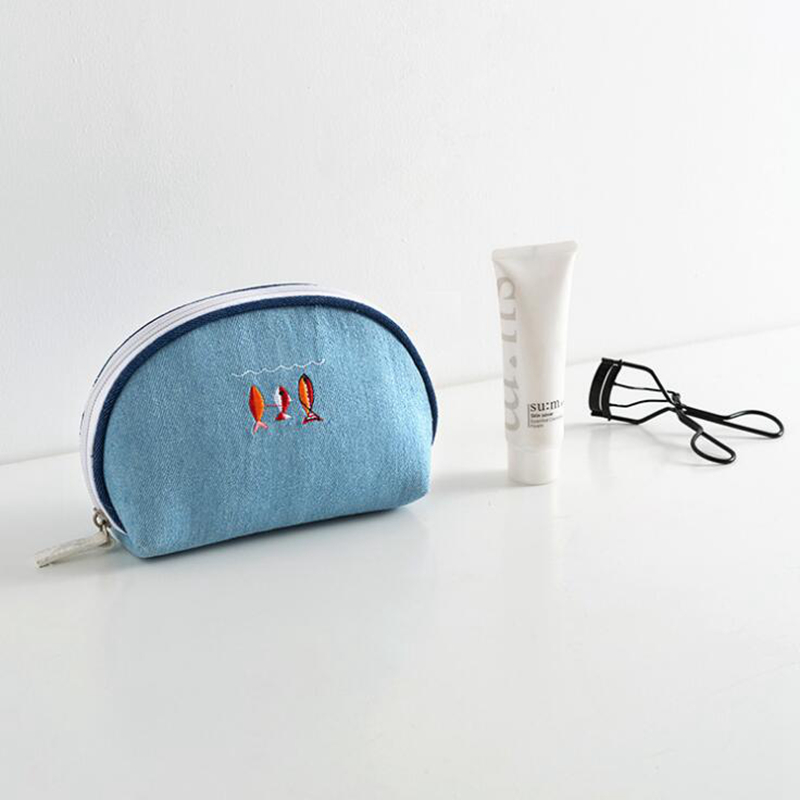 Women Travel Cosmetic Bag Functional Pillow Makeup Bag Zipper Make Up Case Organizer Storage Necessaire Pouch Toiletry Kit Box spark storage bag portable carrying case storage box for spark drone accessories can put remote control battery and other parts