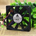 Free Delivery. Authentic AFB0824SHB 24 v 0.26 A 8 cm / 8015 cm ball inverter fan