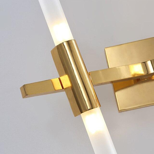 Minimalist Simple Sconce Wall Lamp Light Variations