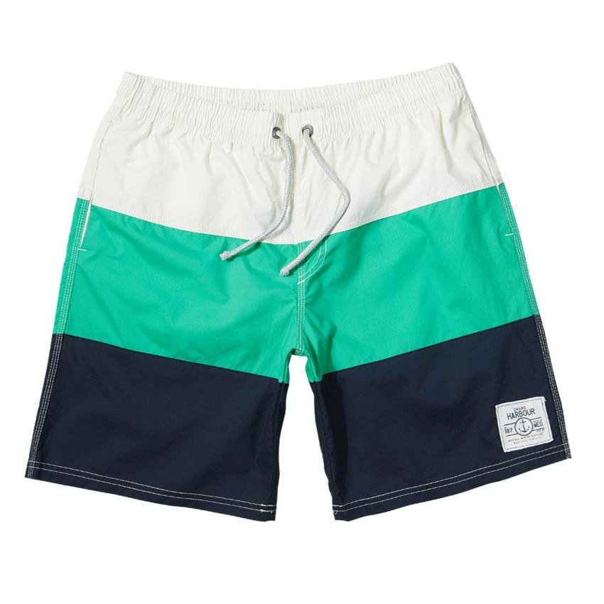 e7095da0fd Gailang Brand Men Beach Shorts Quick Drying Swimwear Swimsuits Mens Beach  Board Shorts Big Size XXXL Sunga Bermuda Masculina New-in Surfing & Beach  Shorts ...