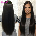 7A Malaysian Straight Hair Human Hair Weave Sale Queen Products Malaysian Virgin Hair 4 Bundles Malaysian Straight Virgin Hair