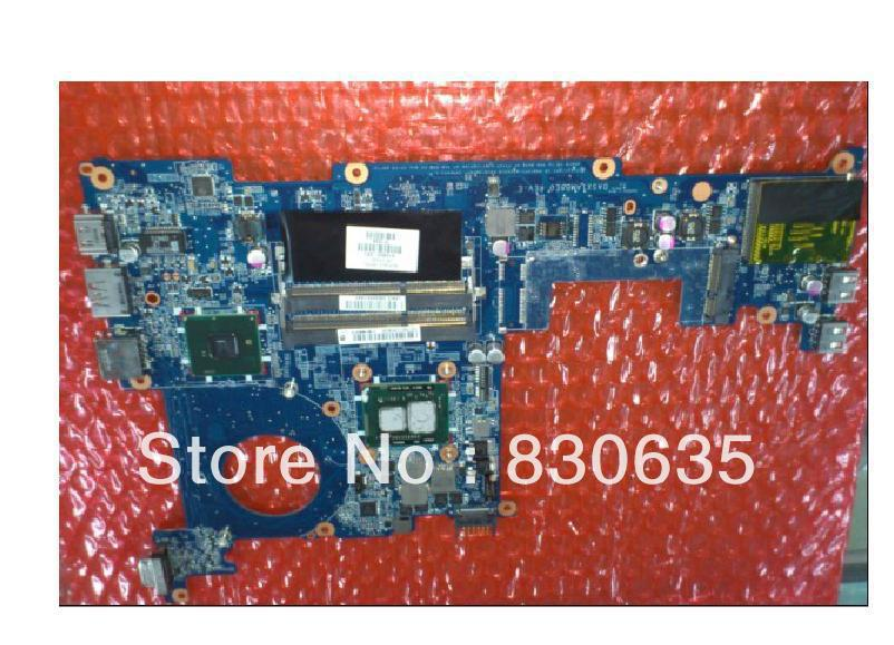 610803-001 lap connect with printer motherboard 520M  full test lap   connect board 453770 001 lap connect with printer motherboard dv6000 v6000 965 full test lap connect board