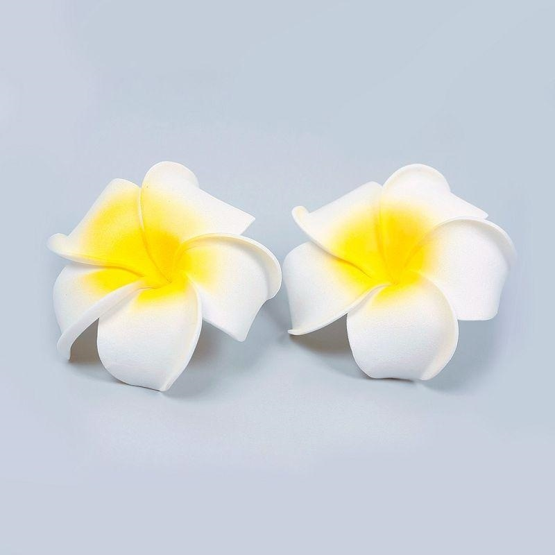 Online Buy Wholesale Hawaiian Flower Hair Clips From China