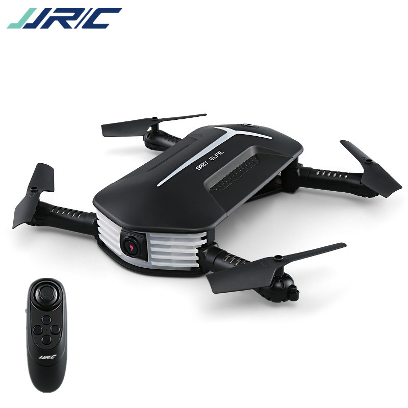 Original JJRC H37 mini baby Elfie 4ch 6 Axis Gyro Foldable Wifi RC Drone Quadcopter with