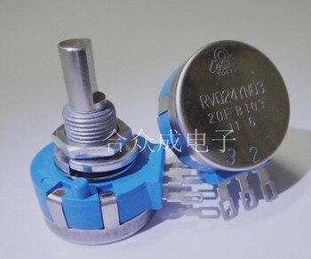 [VK] TOCOS, RVQ24YN0320FB502, long-life potentiometer, original, Japan, imports switch