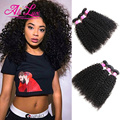 8A Queen Hair Mongolian Kinky Curly Hair 3Bundles Deep Curly Virgin Hair,Cheap Mongolian Afro Kinky Curly Human Vigin Hair Weave