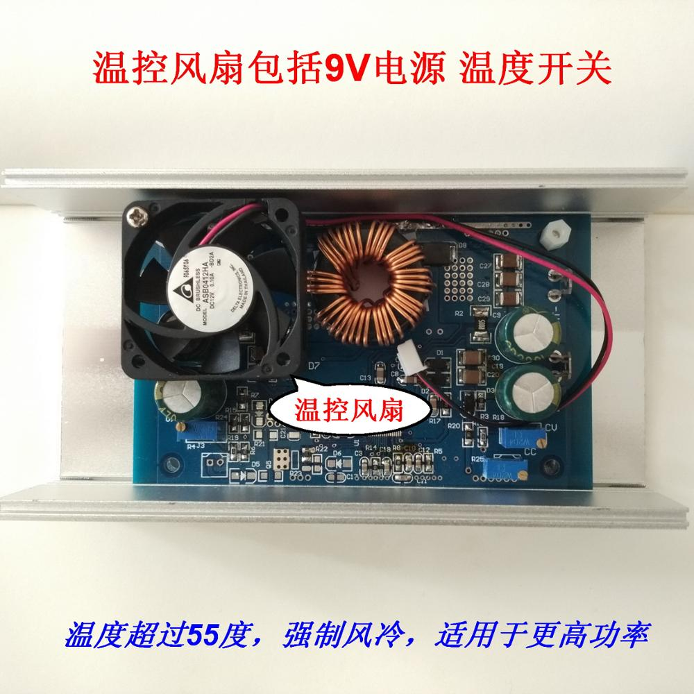 Home Audio Voltage To Frequency Converter Circuit