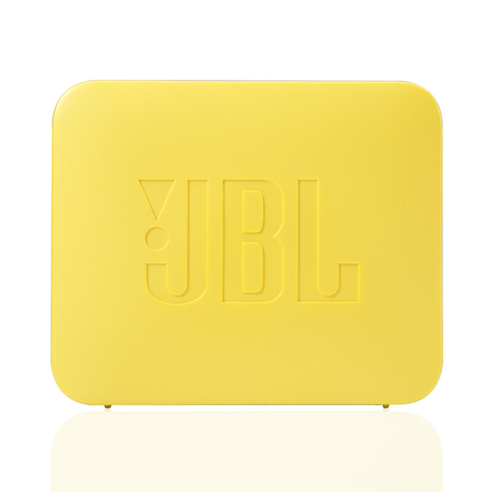 JBL GO2 Wireless Bluetooth Speaker With IPX7 Waterproof Rechargeable Battery And Mic 18