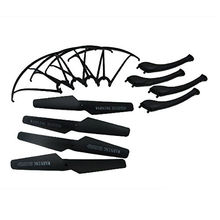 HOT NEW 4* Propellers Protector Guards Landing Skid For Syma Parts X5SW X5SC