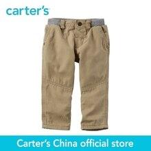 Carter de 1 pcs bébé enfants enfants Jersey-Doublé Toile Pantalon 224G269, vendu par Carter de Chine officielles magasin