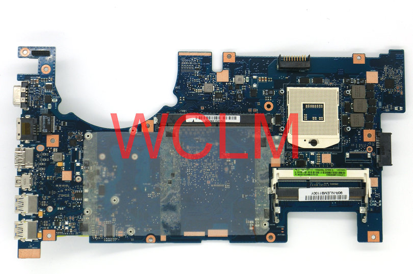 free shipping For ASUS G75V G75VX laptop motherboard MAIN BOARD REV2.0 2D LCD Connector 100% Tested Working Well 100% working laptop motherboard for asus b53j b53f b53 main board fully tested and cheap shipping