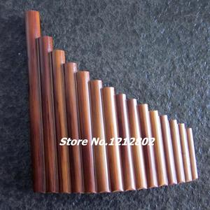 Hot Sale Panflute 15 Pipes Bam
