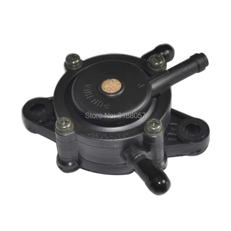 For Kohler Kawasaki Briggs Stratton Honda Vacuum Fuel Pump