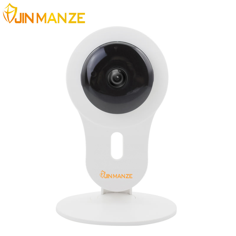 bilder für Nacht version hd 720 p mini smart p2p wifi ip-kamera IR-cut Telefon APP Remote Cctv Überwachungskamera Onvif Mini Cam