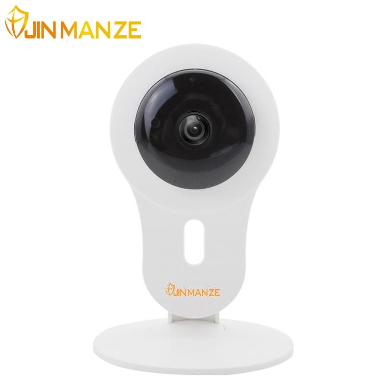 imágenes para Versión de la noche hd 720 p mini smart p2p wifi cámara ip APLICACIÓN de Teléfono Remoto Cámara de Vigilancia de Seguridad CCTV ir-cut Onvif Mini Cam