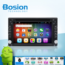 Android Car Stereo GPS DVD Player Tablet PC BT Radio 3G WiFi 2GHZ dual-Core Capacitive Double 2 Din Car PC CD Car camera parking