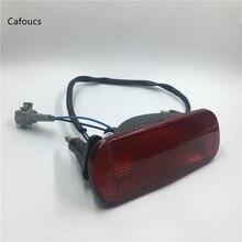 Accessori auto paraurti Posteriore illumina la lampada del riflettore lampade di coda della nebbia per Suzuki Swift 2005-2010 2013-2016
