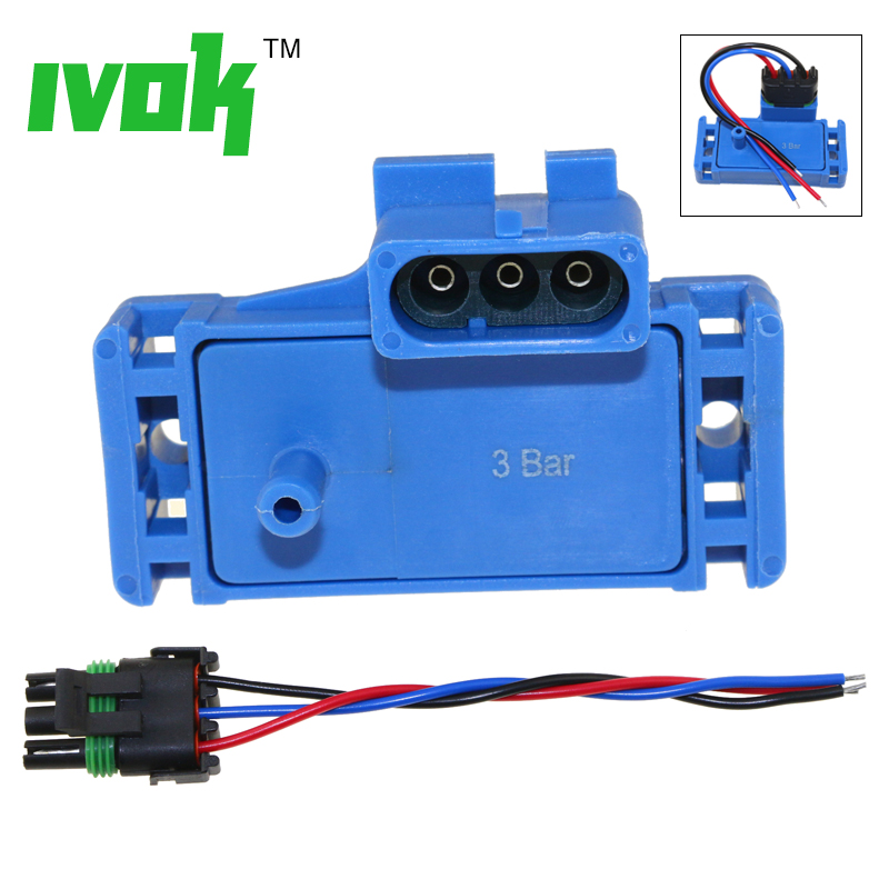 ♔ >> Fast delivery map sensor connector in Boat Sport