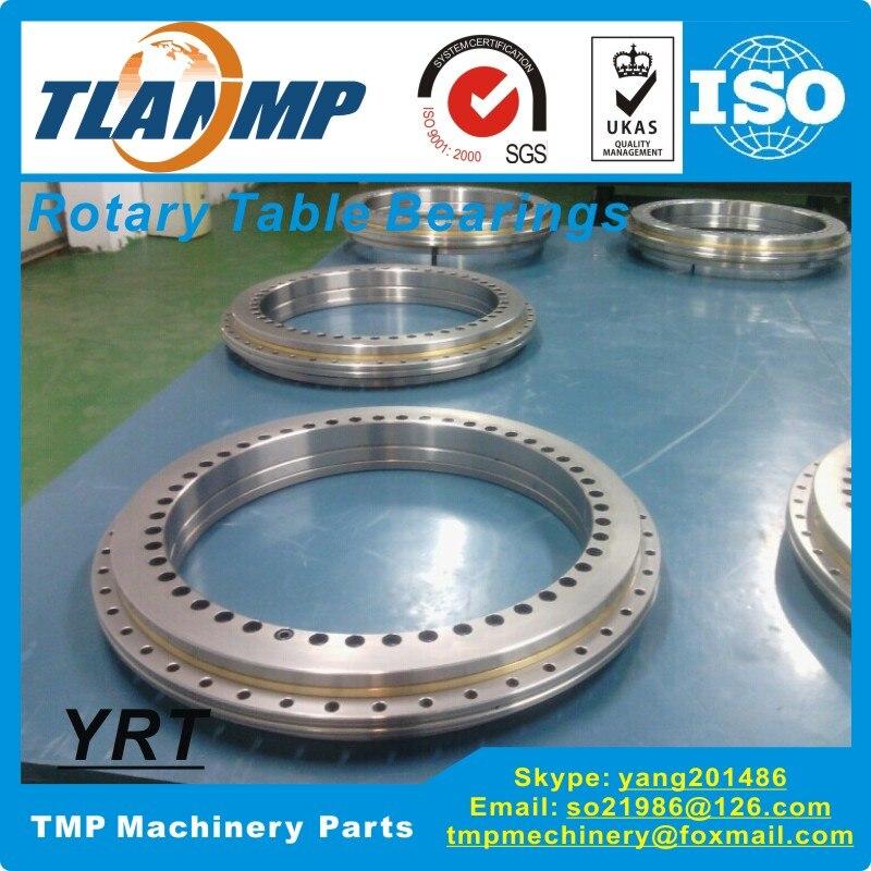 Yrt200 로타리 테이블 베어링 (200x300x45mm) 공작 기계 베어링 tlanmp 축 방향 방사형 턴테이블 베어링 tlanmp 제공