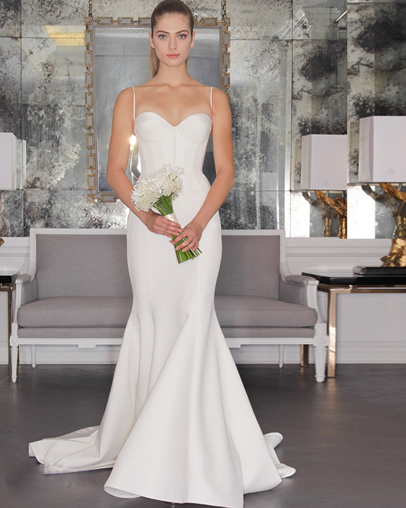 Michael Kors Wedding Dresses