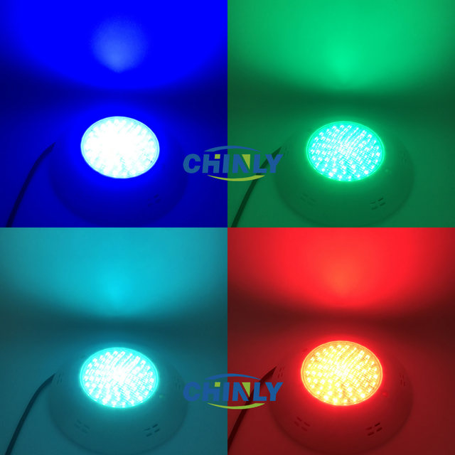 Online shop dc12v 16w rgbw wall mounted led pool lights underwater wiring diagram 27 asfbconference2016 Images