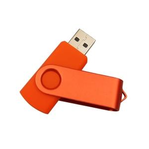 Image 5 - Đèn Led 2.0 Kim Loại Usb Flash 4Gb 8Gb 16Gb 32Gb Mini Pendrive Memoria Dính Trên 10 chiếc Giá Rẻ Tùy Chỉnh Logo Gói Quà Tặng Đám Cưới